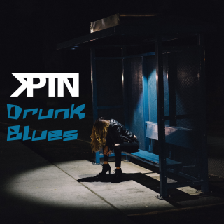 Drunk Blues